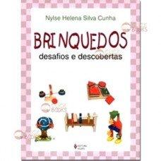 Brinquedos, desafios e descobertas
