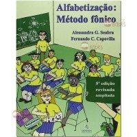 Alfabetização: Método fônico