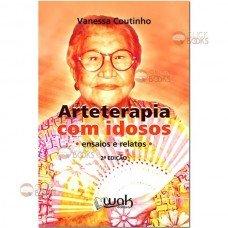 Arteterapia com idosos