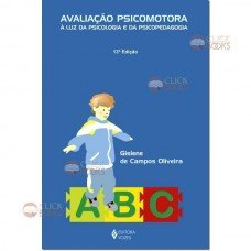 Avaliação psicomotora