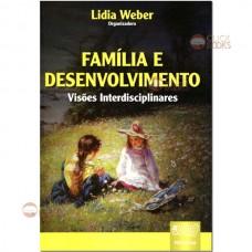 Família e desenvolvimento