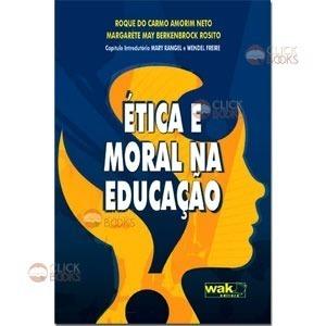 Ética e moral na educação