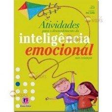 Atividades para o desenvolvimento da inteligência emocional das crianças