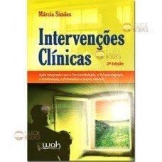 Intervenções clínicas