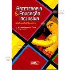 Arteterapia e educação inclusiva