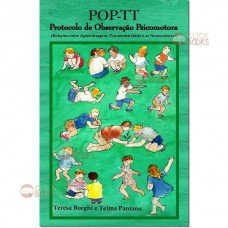 POP-TT Protocolo de observação psicomotora