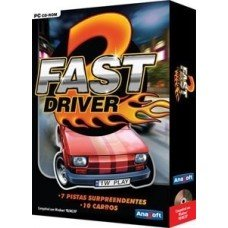 Fast Driver 2