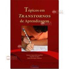 Tópicos em transtornos de aprendizagem