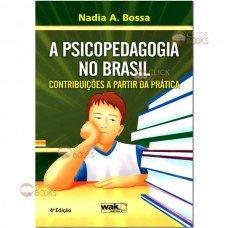 A psicopedagogia no Brasil