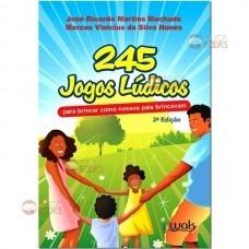 245 Jogos lúdicos