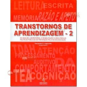 Transtornos de aprendizagem - Vol. 02