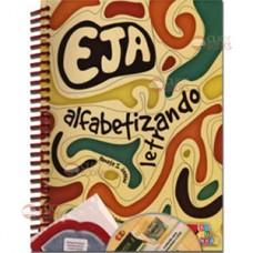 EJA - Alfabetizando e letrando com as boquinhas - Livro do aluno
