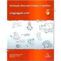 Avaliação neuropsicológica cognitiva - Vol. 2