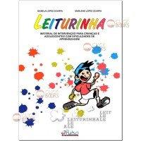 Leiturinha - Material de intervenção para crianças e adolescentes com dificuldades de aprendizagem