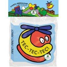 Vamos mergulhar Tec-Tec-Tec!