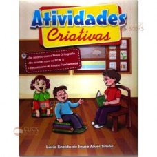 Coleção Atividades criativas - 3º ano do ensino fundamental