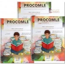 PROCOMLE - Protocolo de avaliação da compreensão de leitura