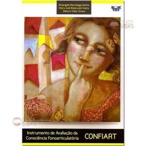 CONFIART - Instrumento de avaliação da consciência fonoarticulatória