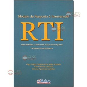 Modelo de resposta a intervenção - RTI