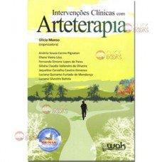 Intervenções clínicas em arteterapia