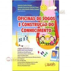Oficina de jogos e construção do conhecimento