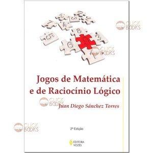 Jogos de matemática e de raciocínio lógico