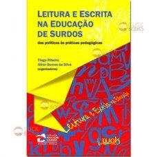Leitura e escrita na educação de surdos