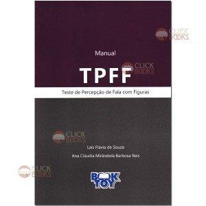 TPFF - Teste de percepção de fala com figuras