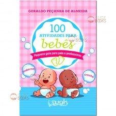 100 Atividades para bebês