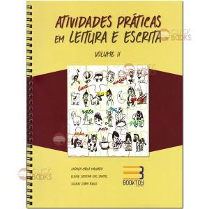 Atividades práticas em leitura e escrita - Vol. II