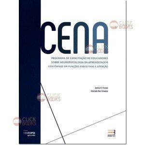 CENA - Programa capacitação educadores sobre neuropsicologia aprendizagem ênfase funções executivas atenção