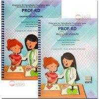 PROF-RD - Programa de remediação fonológica para escolares de risco para Dislexia