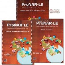 PRONAR-LE - Programa de remediação com a nomeação automática rápida e leitura