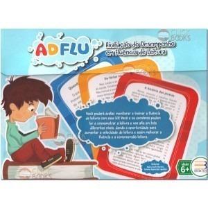 ADFLU - Avaliação do desempenho em fluência de leitura