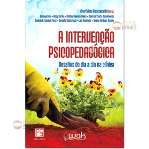 A intervenção psicopedagógica