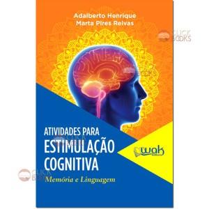 Atividades para estimulação cognitiva