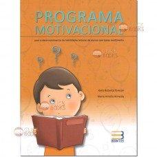Programa motivacional para o desenvolvimento de habilidades leitoras de alunos com baixo rendimento