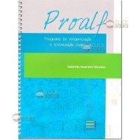 Proalf - Programa de alfabetização e estimulação cognitiva