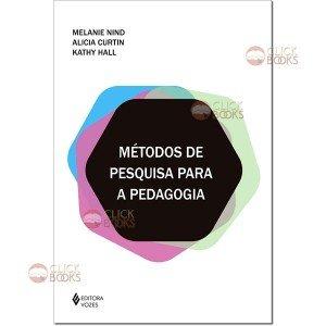 Métodos de pesquisa para a pedagogia