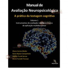 MANUAL DE AVALIACAO NEUROPSICOLOGICA