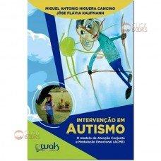 Intervenção em autismo