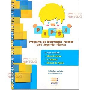 Programa de intervenção precoce para segunda infância