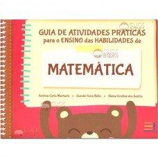 Guia de atividades práticas para o ensino das habilidades de Matemática