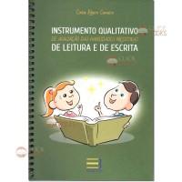 Instrumento qualitativo de avaliação das habilidades preditoras