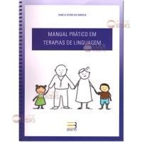 Manual prático em terapias de linguagem