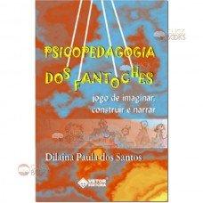 Psicopedagogia dos fantoches